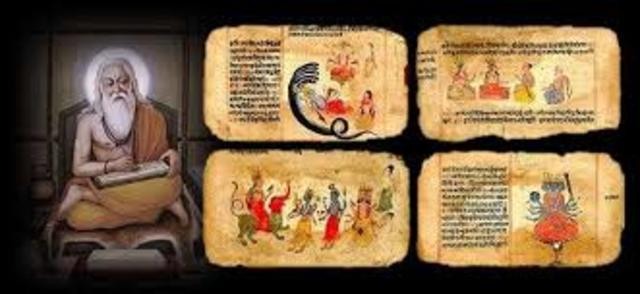 Hindu Rigveda