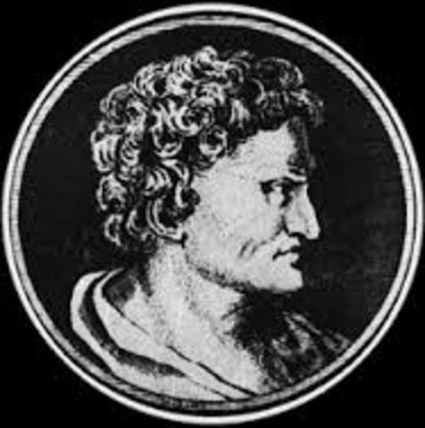 Hipparchus of Nicea