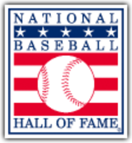 Baseball Hall of Fame Opens
