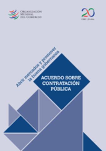 Acuerdo sobre contratación pública