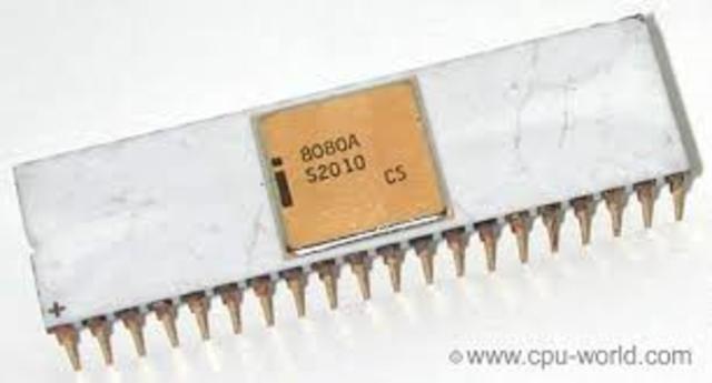 EI INTEL 8080
