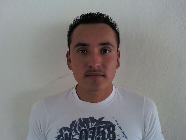 MARCO ANTONIO GOMEZ MUÑOZ