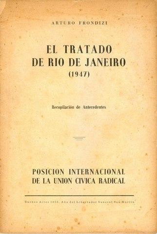 Tratado de Rio