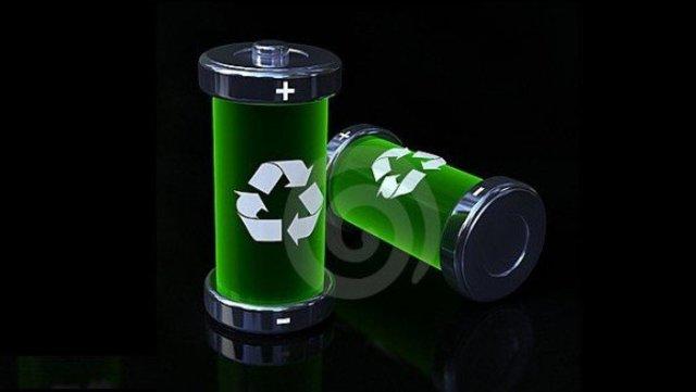 Baterias mas Ecologicas