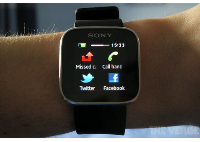 El primer reloj inteligente con Android