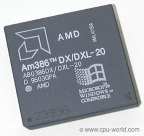 AMD80386