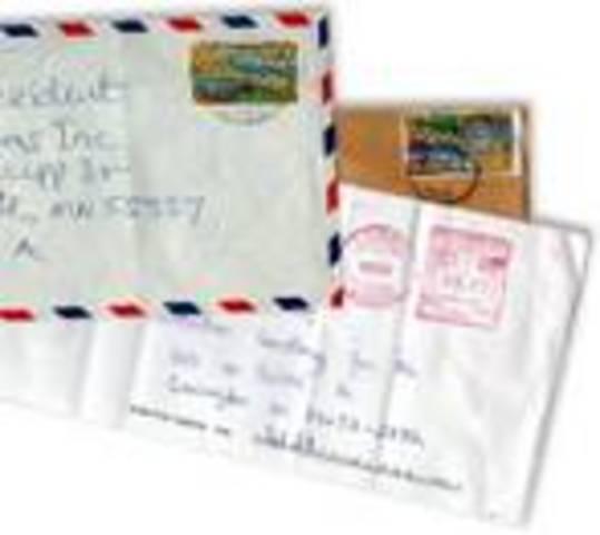 Tutoría Postal