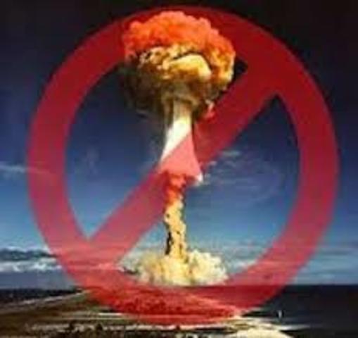 Tratado de prohibicion parcial de ensay nuclear