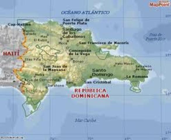 En la República Dominicana se fundan los centros APEC de Educación a Distancia
