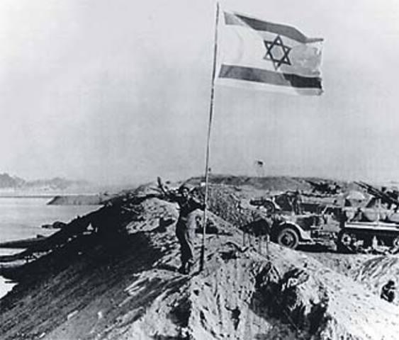 Guerra del YOM Kippur