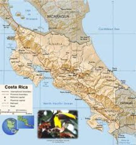 En Costa Rica la Asamblea Legislativa aprobó la ley de creación de la Universidad Estatal a Distancia