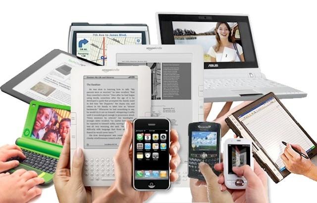 Colaboración móvil