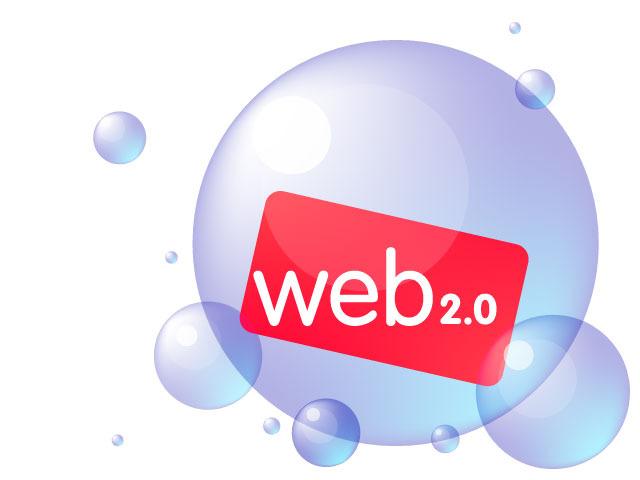 Hace parte de web 2.0: Hoy