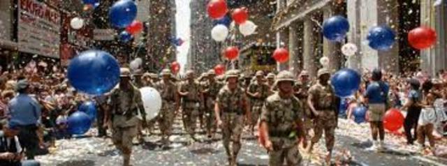 Iraq Cease Fire
