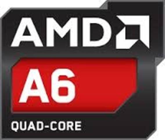 AMD Quad Core