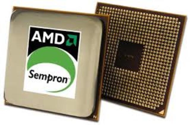 AMD Sempron 128