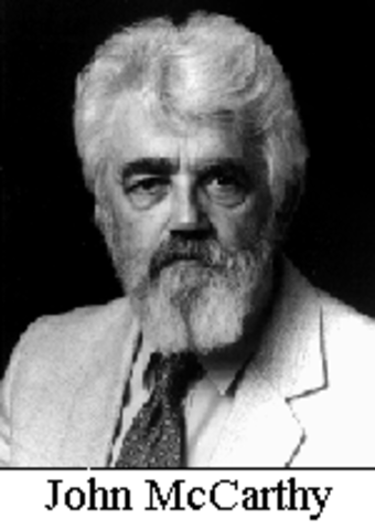 John McCarthy regarded as the father of AI, organized a conference to draw the talent and expertise of others interested in machine intelligence for a month of brainstorming.