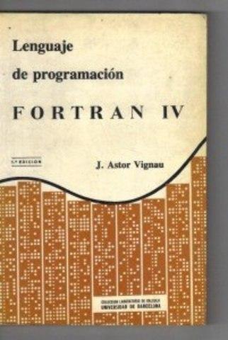Fortran lV