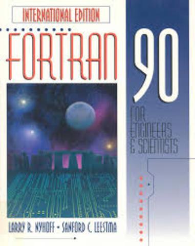 Fortran 90