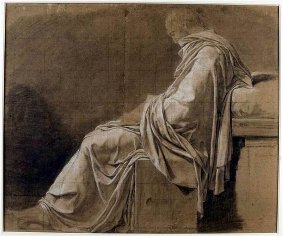 Platón muere.