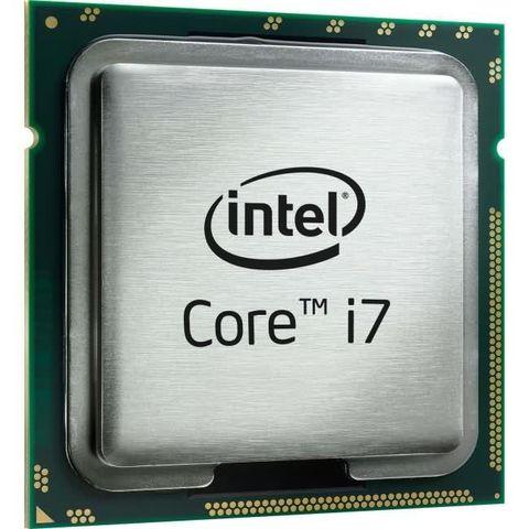 Intel Core i7.