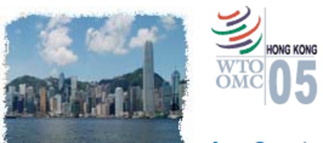 Sexta conferencia ministerial (Hong Kong)
