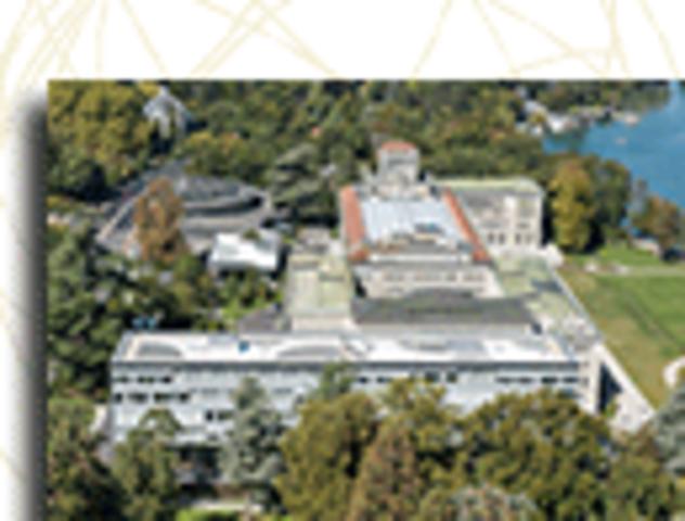 Octava Conferencia Ministerial (Ginebra)