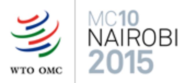 Décima Conferencia Ministerial (Nairobi)