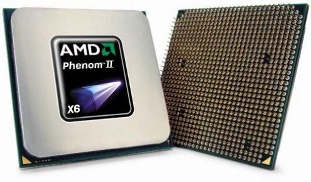AMD Phenom II.
