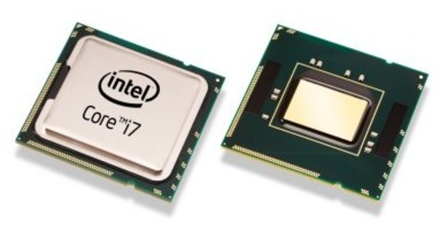 Intel Core Nehalem.