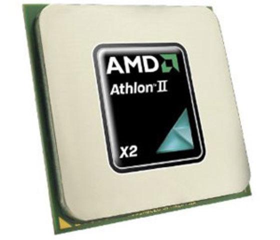 AMD Athlon II.
