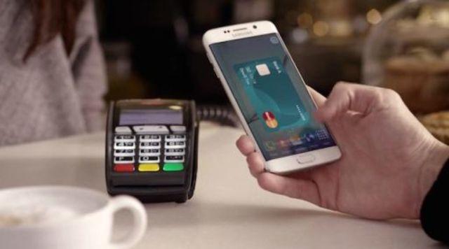 Pagar Con Dispositivos