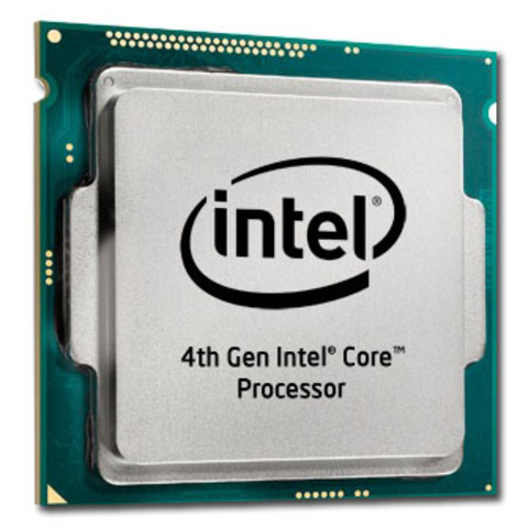 Intel Core Haswell.