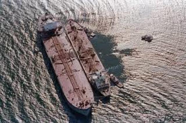 Exxon Valdez Disaster