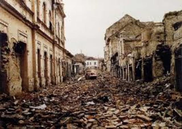 Vukovar massacre
