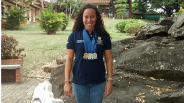 La Coordinación de Recreación y Deportes, fue la responsable de acompañar a los estudiantes de la Fundación Universitaria Católica Lumen Gentium, que participaron en la XVI Copa Loyola Cali 2016