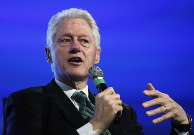 Clinton Creates Safe Havens