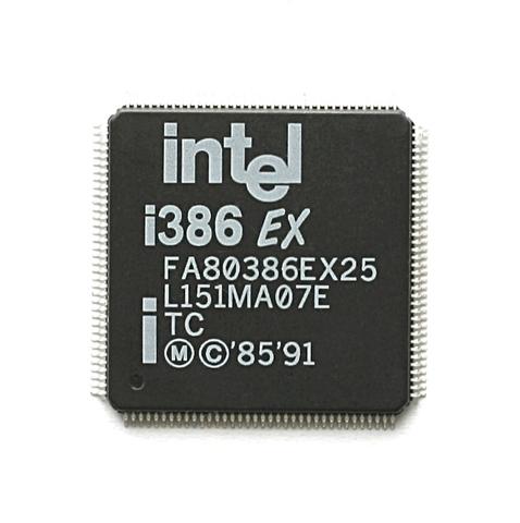 Intel 80386