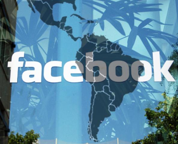 Facebook Se Hace Pubulico