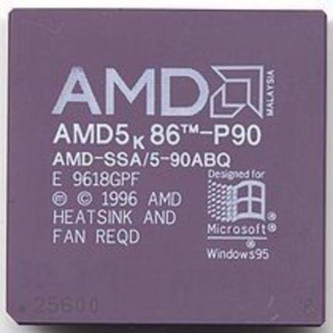 Intel AMD AMx86