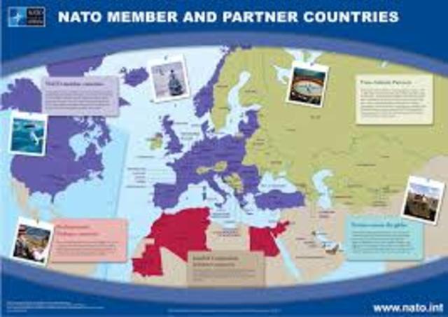 Somalia- NATO Allies