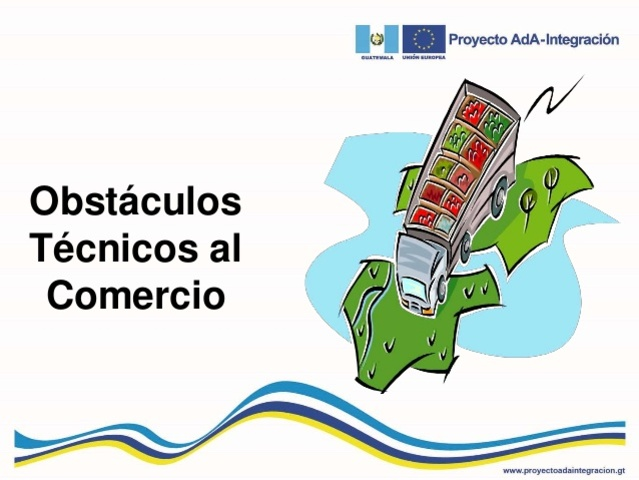 Acuerdo sobre Obstáculos Técnicos al Comercio (Acuerdo OTC)