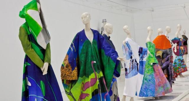 Acuerdo sobre los Textiles y el Vestido (ATV)