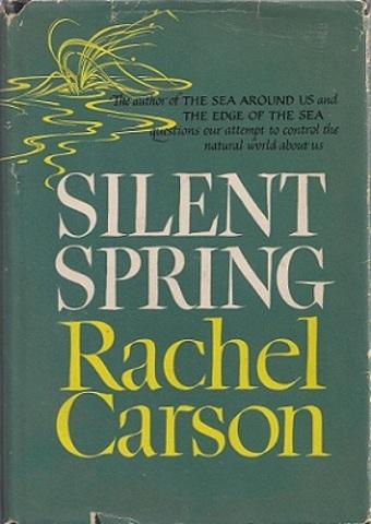 Silent Sprig by Rachel Carson