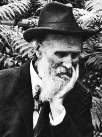 John Muir is Born