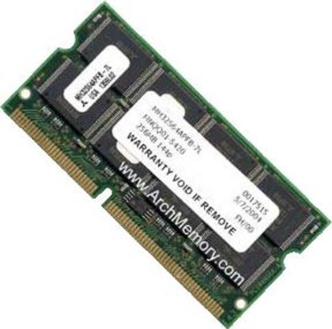 PC66: SDR SDRAM