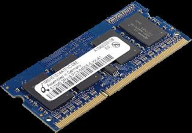 DDR3 – 800