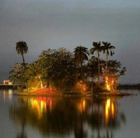 Bhopal Island