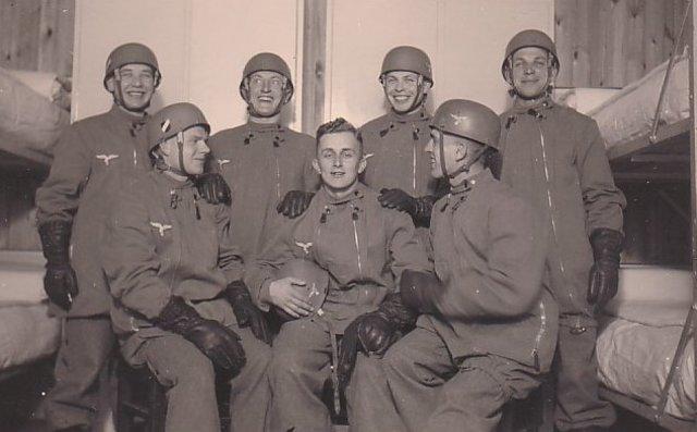 Comienzo de la gran invasión del ejército alemán a Holanda que tiene unos 140.000 judíos, Bélgica con 65.000, Luxemburgo con 3.500 y Francia con 350.000.
