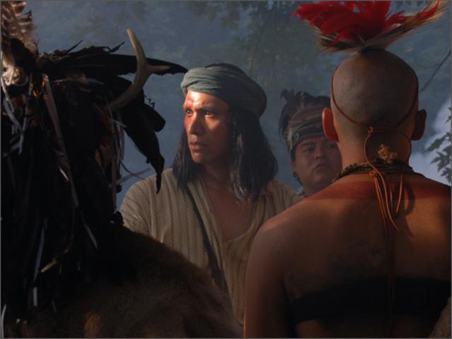 Tecumseh is Born